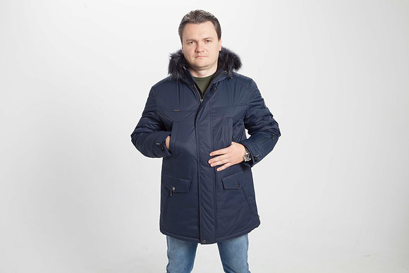 Муж. куртка AutoJack с системой Climate-Control