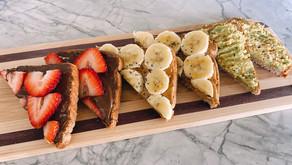 Simple & Healthy Quarantine Meals