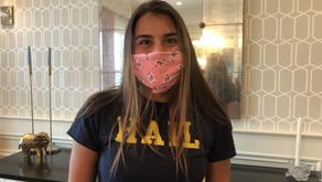 At Home Masks