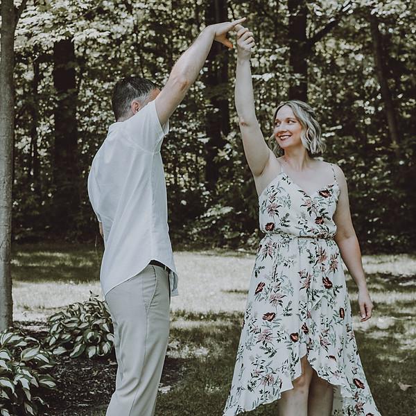 Kristi & Ben