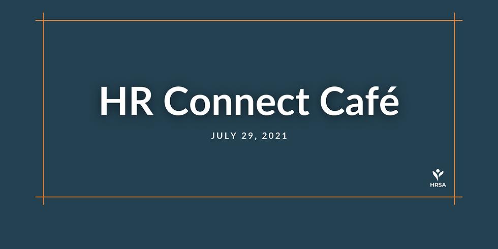 HR Connect Café