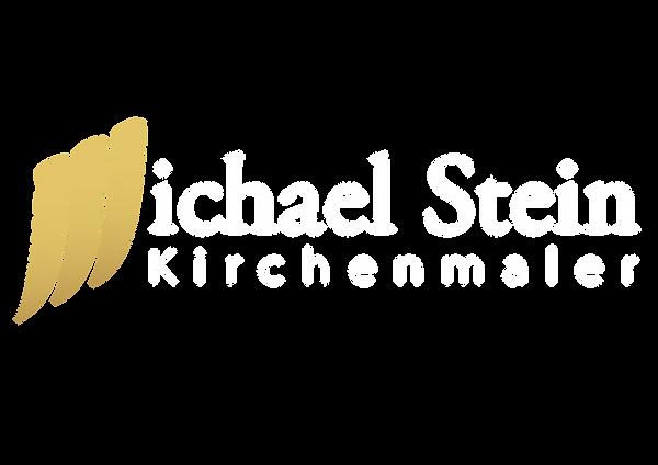 Kirchenmaler Stein Inzell - Logo