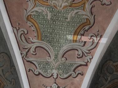 Reinigung von gemalten Oberflächen