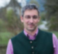 Michael Stein Kirchenmaler Inzell