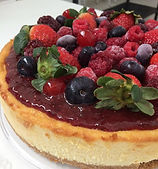 Cheesecake! Uma paixão de sobremesa _Bas