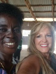 Pastor Rena & Friends