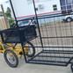TAQUARI receberá 1º incentivo ao não uso de animais em carroças
