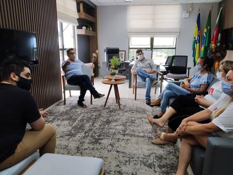 Prefeitura de Taquari iniciará CASTRAÇÃO DE ANIMAIS de rua em MARÇO