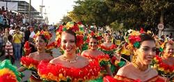 Carnaval Baranquilla 7-5