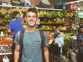 My Experience with Internships Colombia