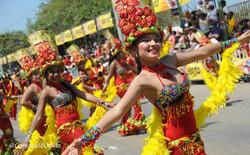 Carnaval Baranquilla