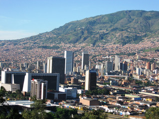Medellin Business – The Silicon Valleys of Latin America: A tale of 3 nations