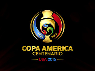 Colombia vs USA to Open this year's Copa America