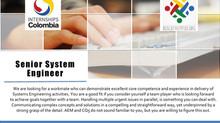 NEW IT JOB OFFERS WITH INTERNSHIPS COLOMBIA!