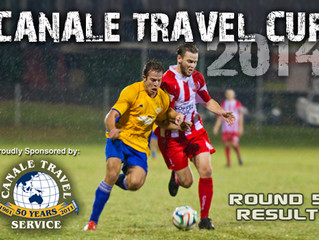 Cup Dream Ended By NPL QLD Premiers
