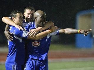 Fairytale FFA Cup spot comes true for Hakoah