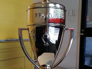 EPL trophy influenced FFA Cup design