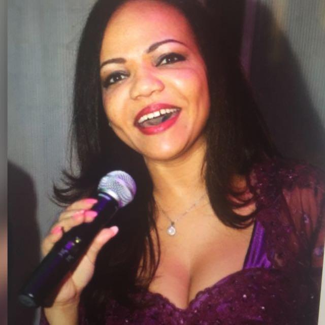 Chanteuse Silvia