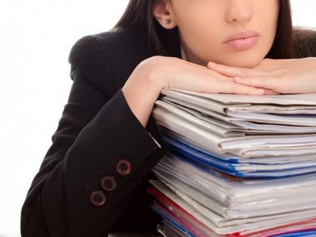 5 Ways to Get Over Tax Season