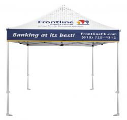 10'Extreme Canopy and Frame