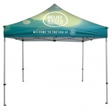 Sample of outdoor tent