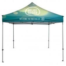 Sample of outdoor tent
