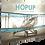 Thumbnail: Hopup Straight Fabric Tension Display