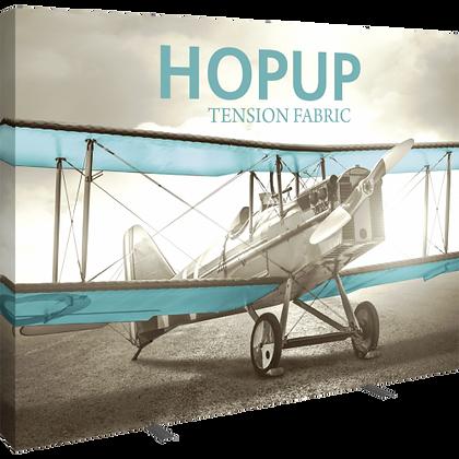 Hopup Straight Fabric Tension Display