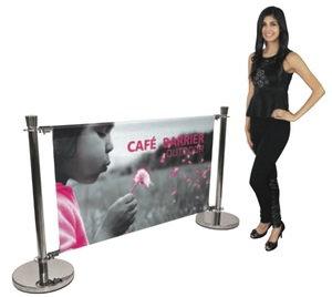 Café Barrier