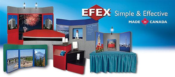 EFEX Folding Panel System