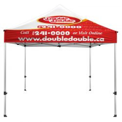 10' Premium Canopy and Frame