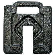 Steel Ballast Weight