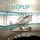 Thumbnail: Hopup Curved Tension Fabric Display