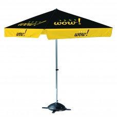 "78"" 4 Sided Umbrella"