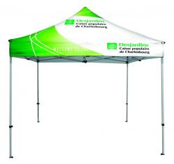 10' Transporter Canopy and Frame