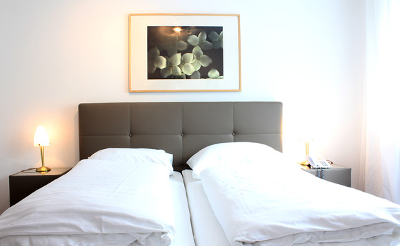 Zimmer in Mieming Pension Seelos