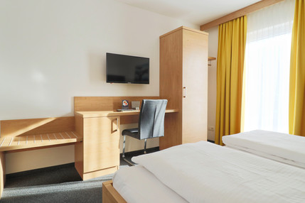 pension seelos mieming rooms