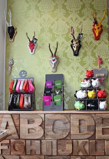 Cafe Seelos Tyrolean Shop Krickerl Geschenke