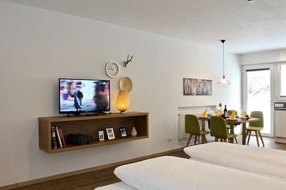 Pension Seelos Mieming Apartment
