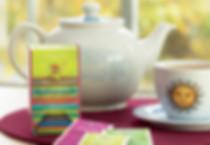 Sonnentor Tee Pension Seelos Mieming