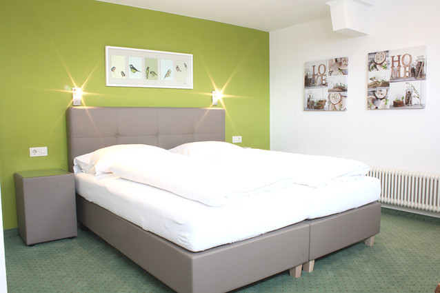 Zimmer in Mieming Pension Seelos 12