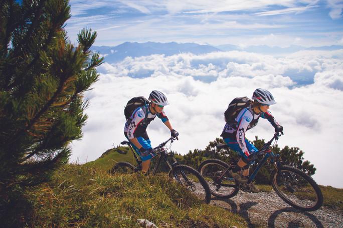 Pension Seelos Mountainbike Hotel Room Innsbruck, Mieming, Tirol, Telfs