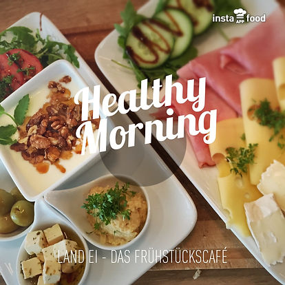 Frühstück vom Buffet Pension Seelos