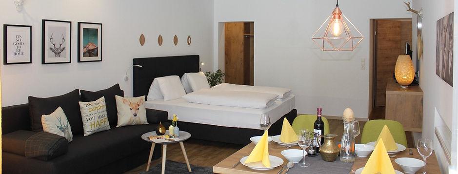Apartment am Sonnenplateau Mieming Pension Seelos