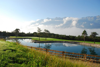 Golfpark Mieming Pension Seelos Pauschale 2