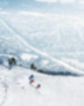 Skifahren Mieming Tirol Seelos
