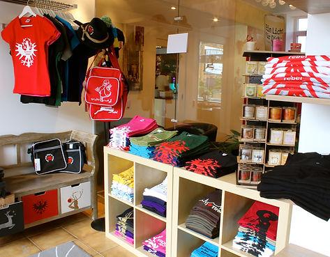 Tyrolean Shop Tyrolean Rebel Fashion
