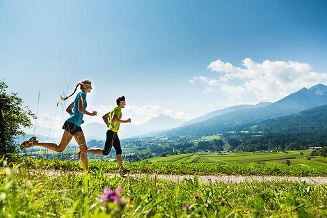 Jogging Pension Seelos