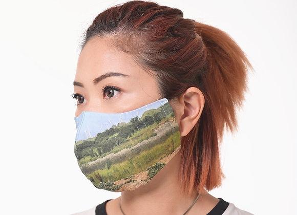 Design Mask_Ickesham