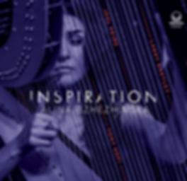 Alina Bzhezhinska INSPIRAYION CD cover.png